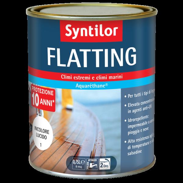 Flatting 0.75L
