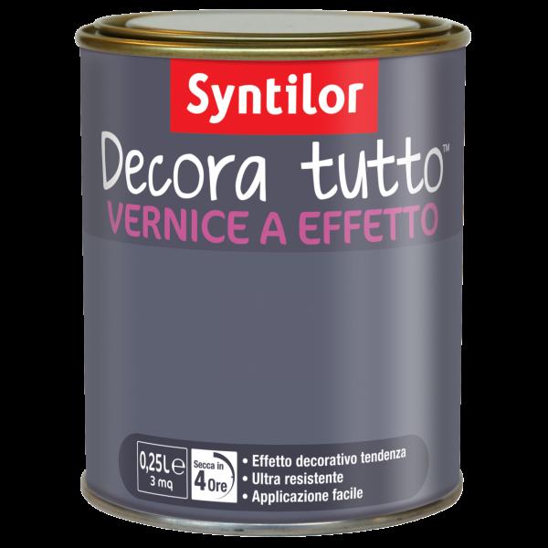 Vernice Decora Tutto 0.25L