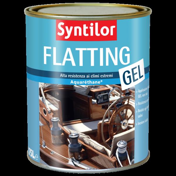 Flatting Gel 0.75L