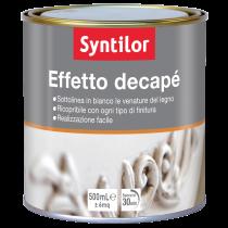 Effetto Decapé Bianco 0,5L
