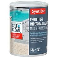 Protettore Self Clean Muri Grezzi
