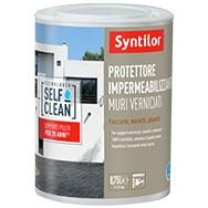 Protettore Self Clean Muri Verniciati
