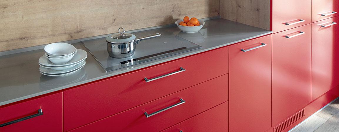 Cucina e bagno: smalti, vernici e oli per mobili, piastrelle, piani ...