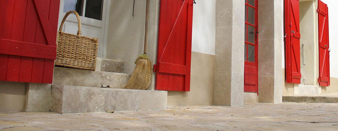 protezioni per i tuoi muri e suoli esterni